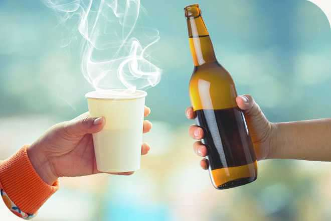 Love Beer And Coffee? You Might Have Psychopath Tendencies image