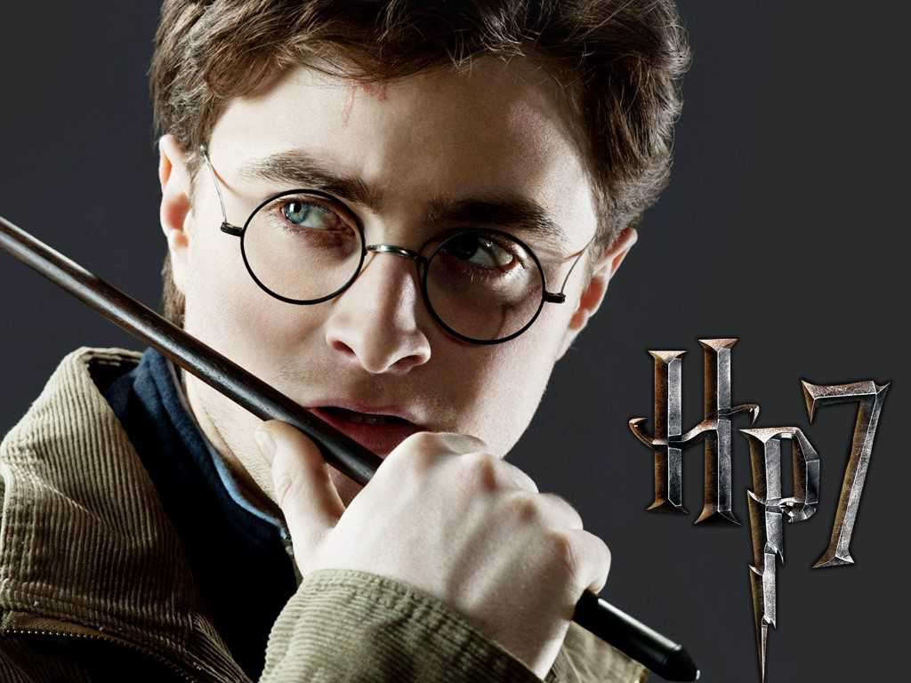 A Crazy Chapter Of Harry Potter Written By Bot image
