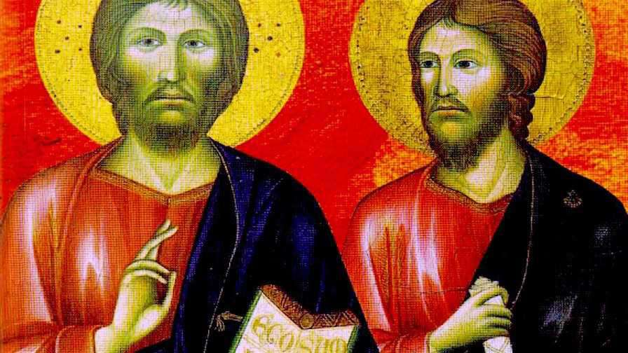 The Mystery Of Jesus Brother Takes A Wider Turn image