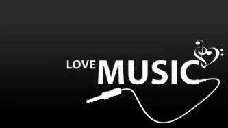Reasons For Loving Music image
