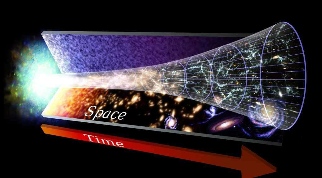 The Arrow Of Time: A Universal Direction image