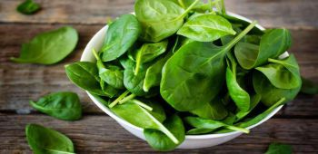 Can Spinach Be Used As A Bomb Detector? image