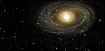 Dark Energy: The Invisible Power Of The Universe image