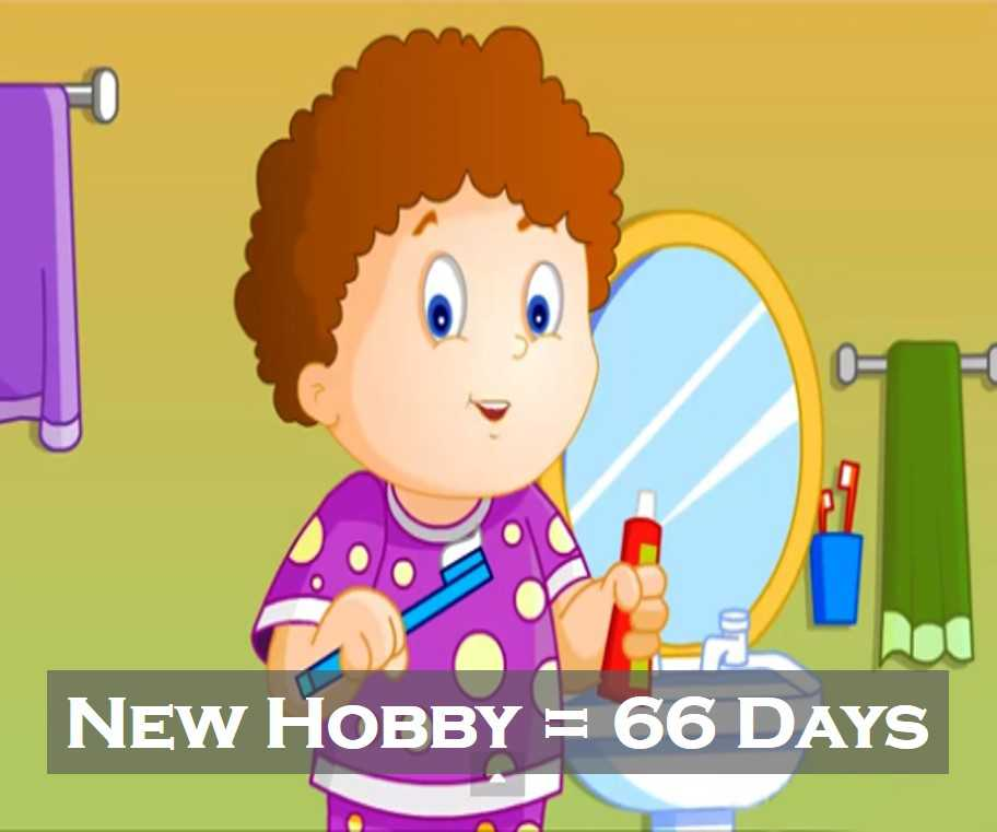 Class 1 Good Habits & Safety Rules - Fact