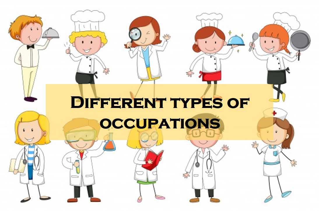 Class 2 Occupations - Fact
