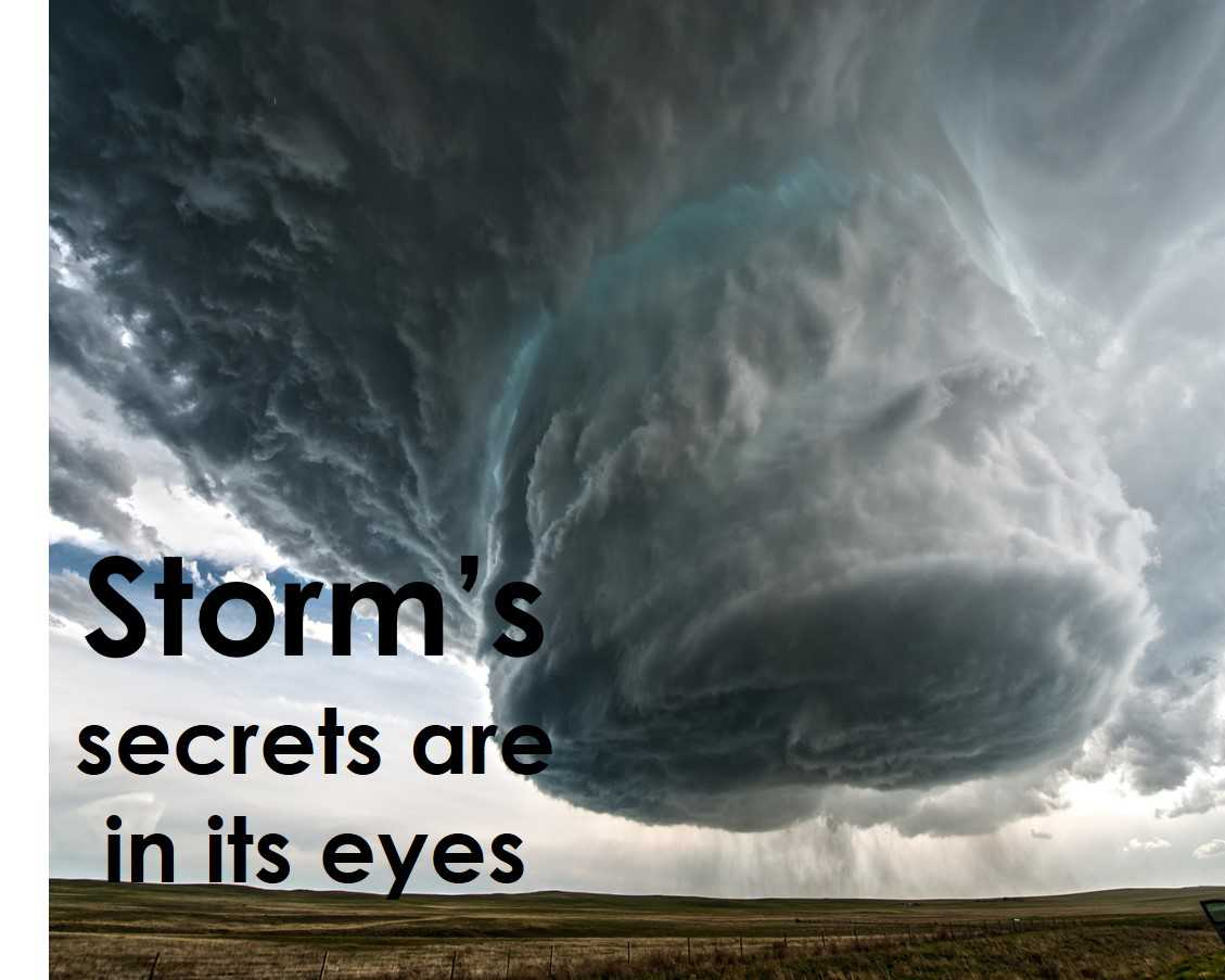 Class 7 Winds, Storms and Cyclones - Facts