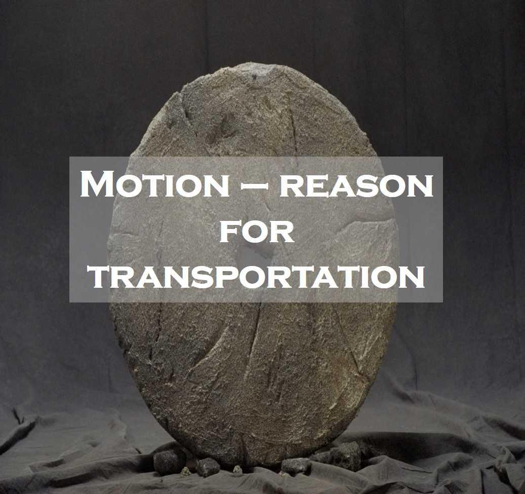 Class 9 Motion - Fact