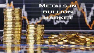 Metals and Non Metals image