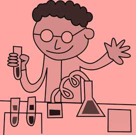Science Class 2 Occupations Chemist