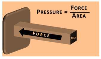 Science Class 8 Force and Pressure