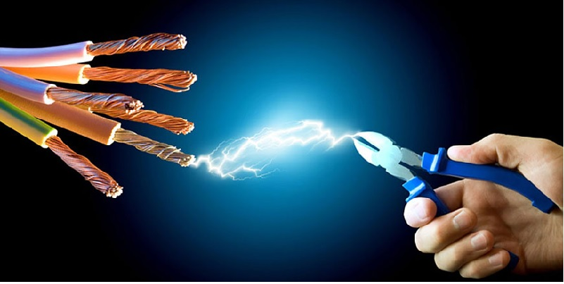 Electric Currents and Its Effect